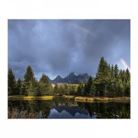 After the Storm - Schwabacher's Landing - Alan Olson